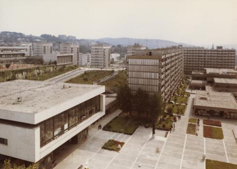 Salgótarján, Tanácsköztársaság tér
