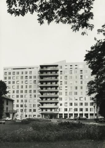 Salgótarján, Madzsar József Megyei Kórház