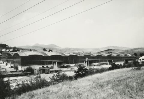 Salgótarjáni acélgyár