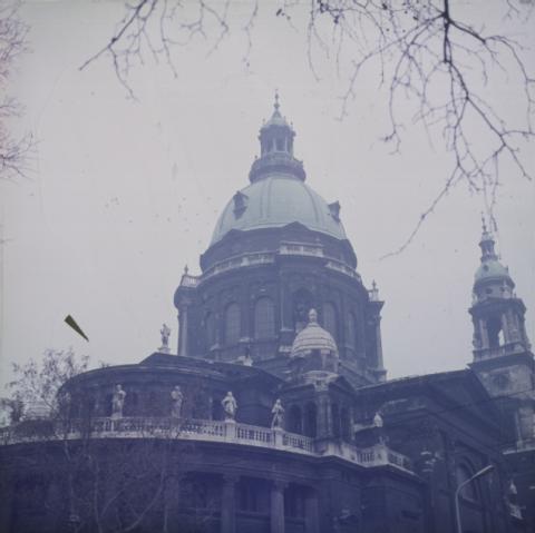 A Szent István-bazilika