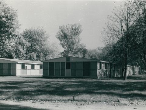 A siófoki Motel