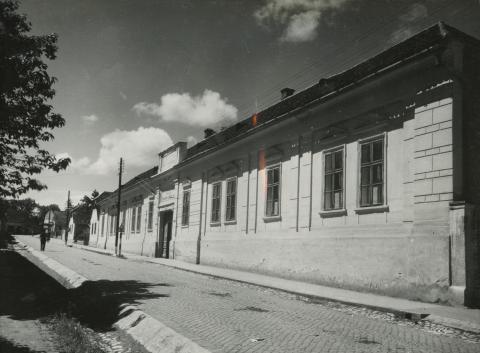 Bonyhád, Bajcsy-Zsilinszky utca 38., iskola