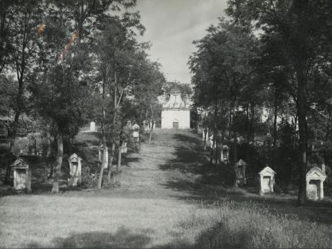 Bonyhád, Kálvária