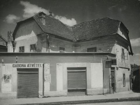 Bonyhád, Lenin u. 6. szám alatti épület