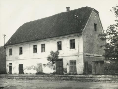Bonyhád, Rákóczi u. 12. szám alatti épület