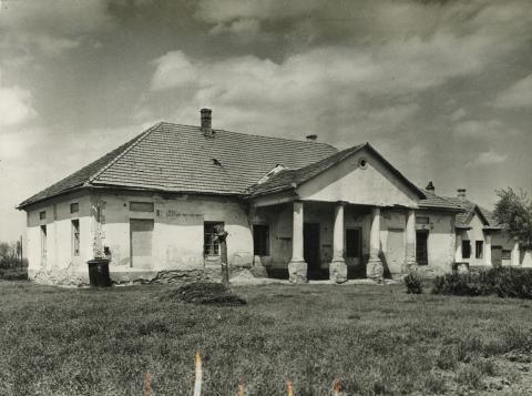 A Szedelik ház Abonyban