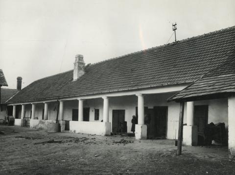 Az abonyi Gaál kúria