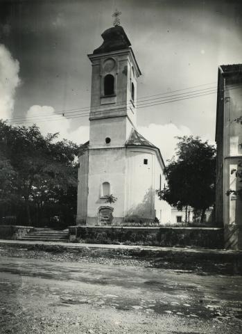 Gyöngyösi Árpádházi Szent Erzsébet-templom