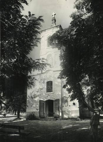 Mátrafüred, Keresztelő Szent János-templom