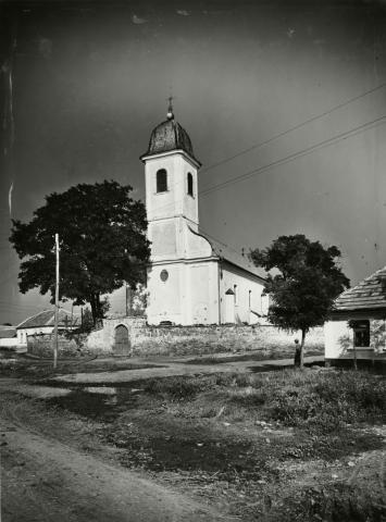 Gyöngyös, Olajbanfőtt Szent János-templom