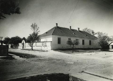 Nagykőrös, Kalocsa-kúria