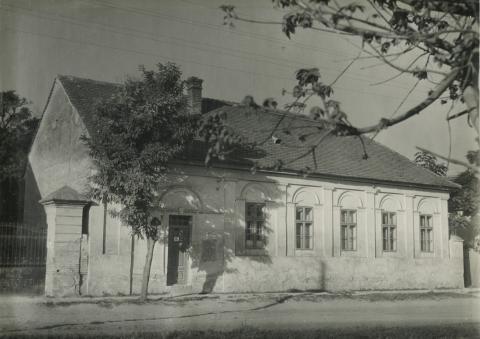 Nagykőrös, Valkó-Czibulka-kúria
