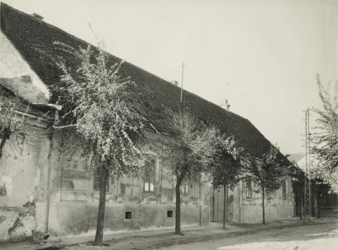Nagykőrös, Gubody-kúria
