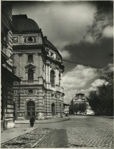 A Szegedi Nemzeti Színház