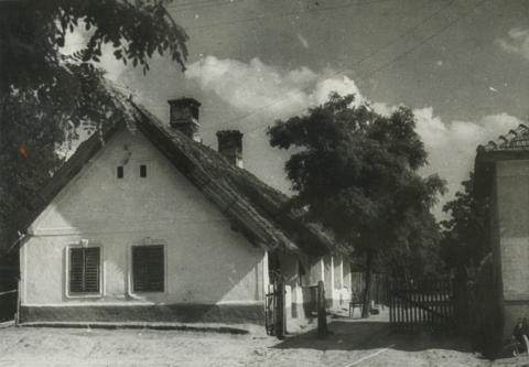 Balatonberény, Szabadság utca 7.