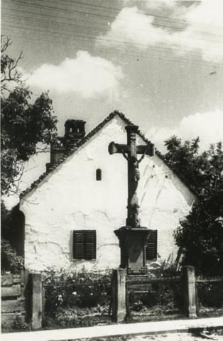 Balatonberény, Kossuth u. 14.