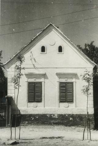 Balatonberény, Kossuth u. 15.