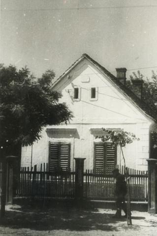 Balatonberény, Kossuth u. 17.