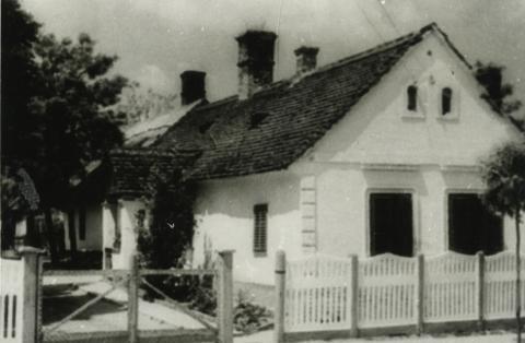 Balatonberény, Kossuth u. 24.