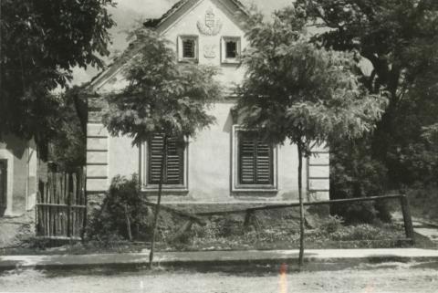 Balatonberény, Kossuth u. 42.