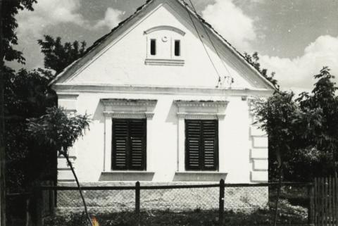 Balatonberény, Kossuth u. 44.