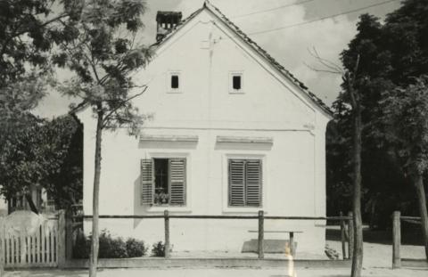 Balatonberény, Kossuth u. 72.