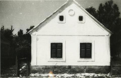 Balatonberény, Kossuth u. 57.