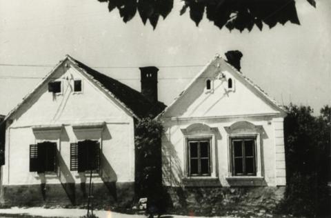Balatonberény, Kossuth u. 65-67.