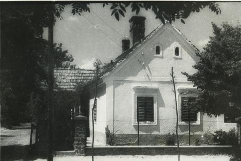 Balatonberény, Kossuth u. 97.