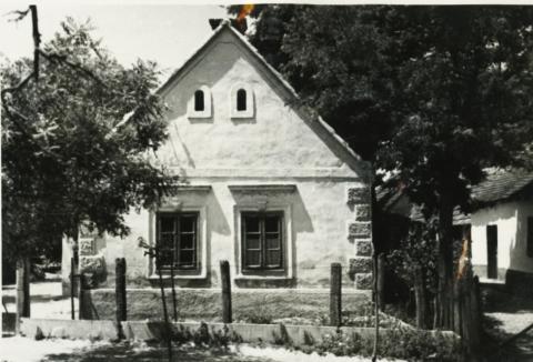 Balatonberény, Kossuth u. 111.