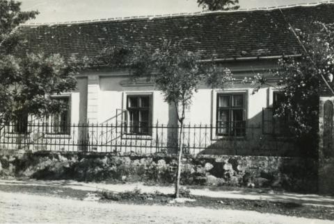 Balatonberény, Petőfi u. 16.
