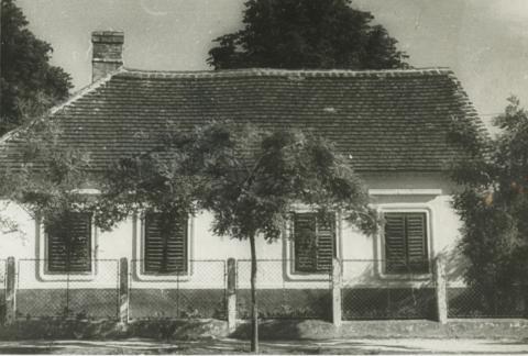 Balatonberény, Petőfi u. 18.