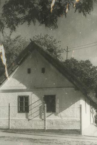 Balatonberény, Petőfi u. 24.