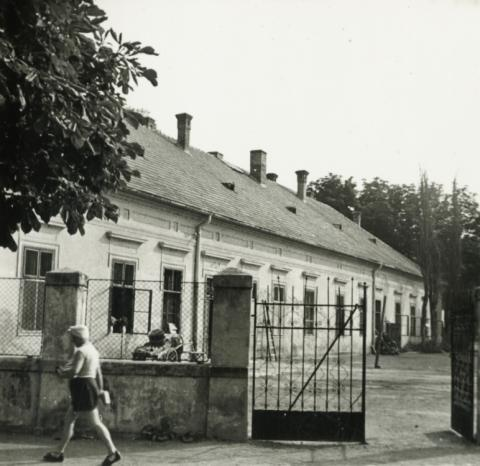 Balatonboglár, Szabadság utcai Általános iskola