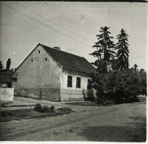Balatonboglár, Árpád u. 42.