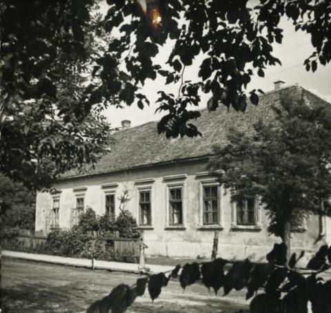 Balatonboglár, Erzsébet u. 11.