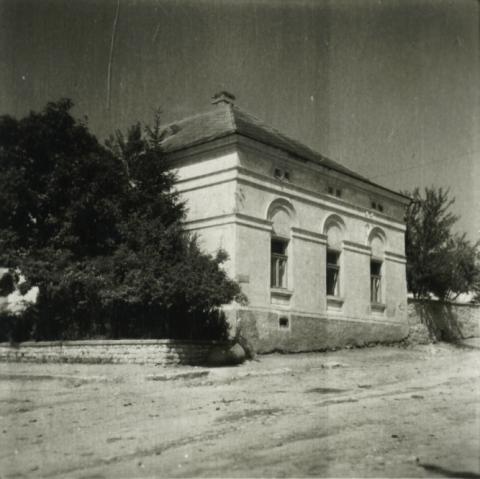 Balatonfüred, Siske u. 1.