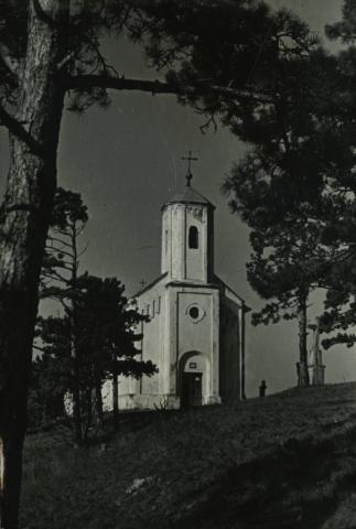 Balatongyörök, Szent Mihály-kápolna