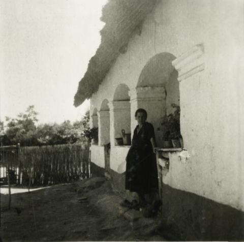 Balatonkenese, Bottyán u. 20.