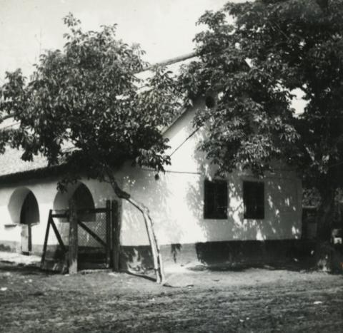 Balatonkenese, Kossuth Lajos u. 6.