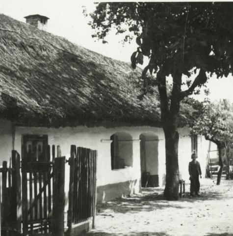Balatonkenese, Somogyi B. u. 39.