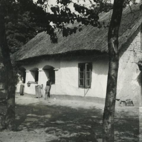 Balatonkenese, Zrínyi u. 19.