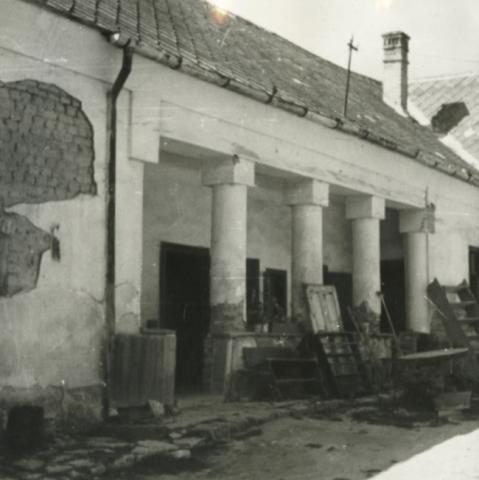 Balatonkenese, Táncsics u. 20.