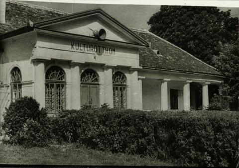 Balatonlellei Művelődési Ház