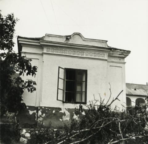Badacsony, Malatinszky-kúria