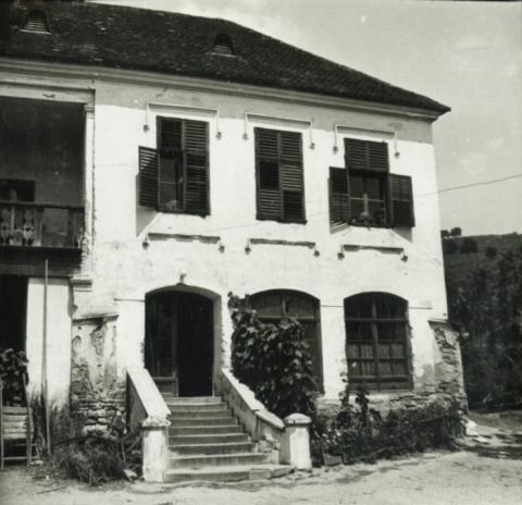 Badacsony, Sitkei-Nagy-kúria