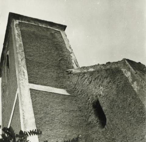Ábrahámhegy, Szent Iván-kápolna