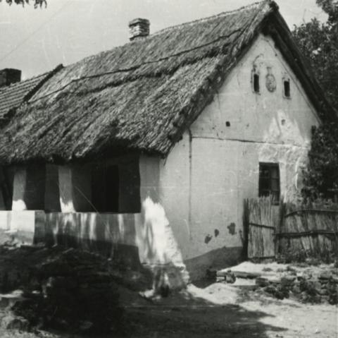 Badacsonytomaj, Ady Endre u. 13. számú ház